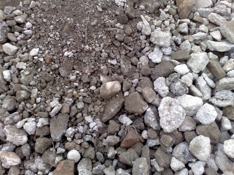 Darált beton debrecen