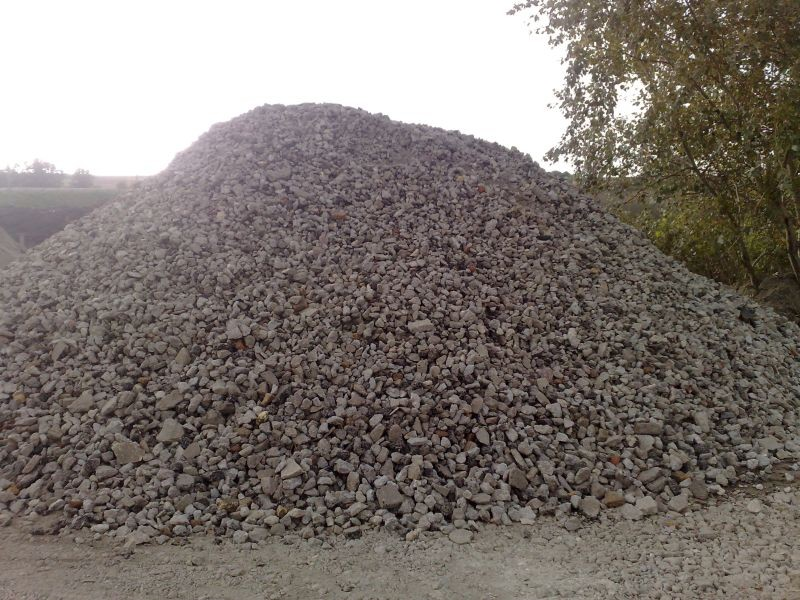 Zúzott beton debrecen