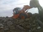 beton depózás